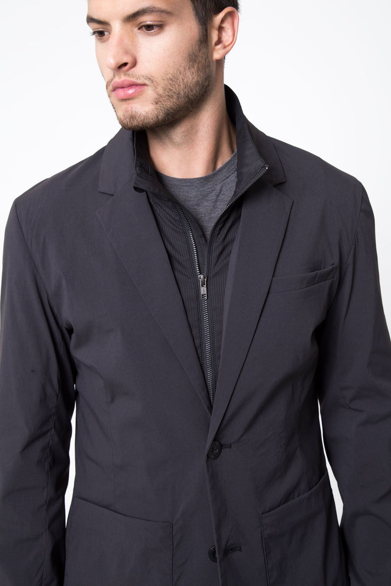 Evolve 2.0 Convertible Tech Blazer