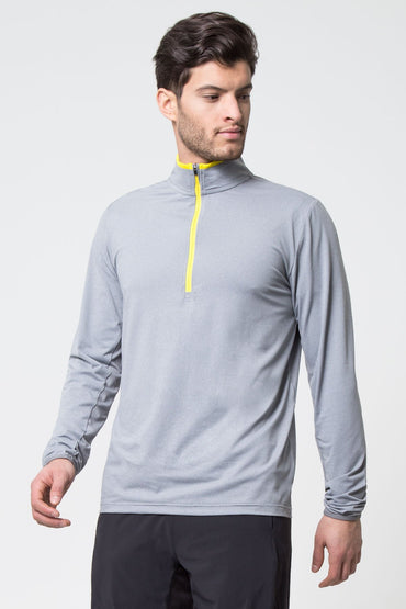 be9e1647a8b4f District Stink-Free Half-Zip Pullover ...