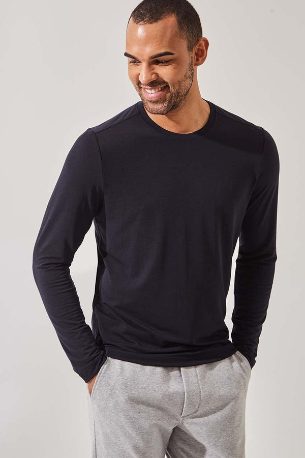 Recharge Recycled Polyester Stink-Free Long Sleeve - Sale