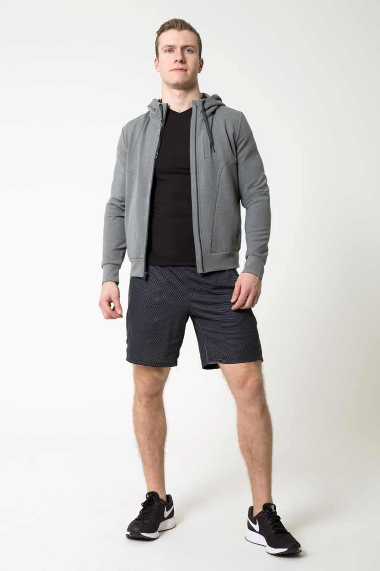 "Citizen Essential 9"" Short with Liner"