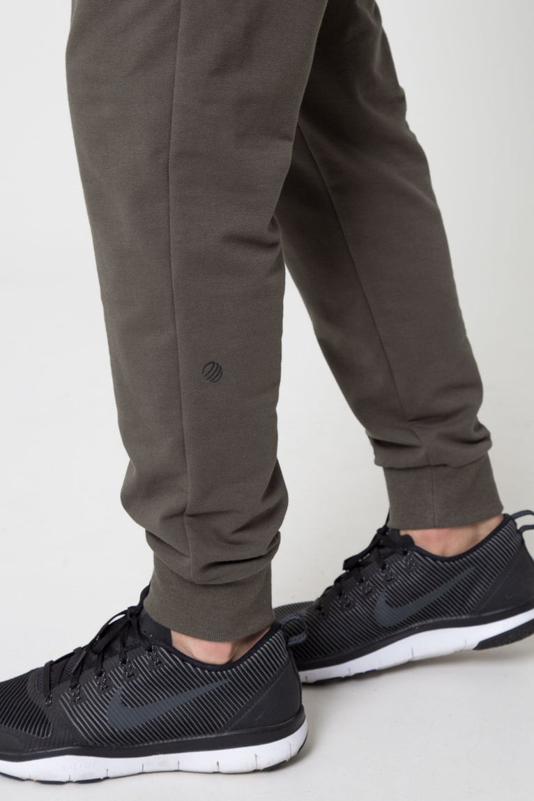 Leverage Technical Jogger