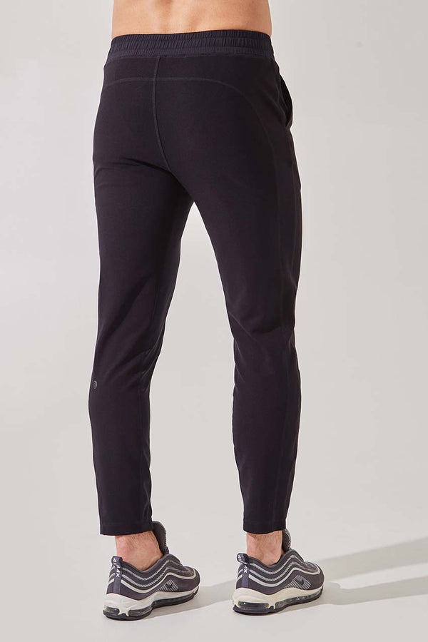 Nobleman Recycled Polyester Slim Leg Pant