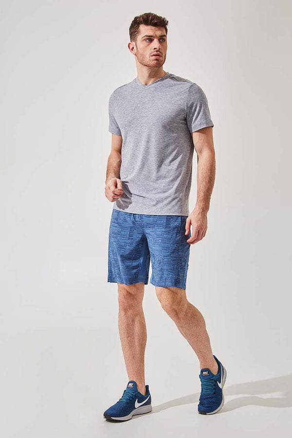"Boundary 9"" Recycled Polyester Short with Liner - Sale"