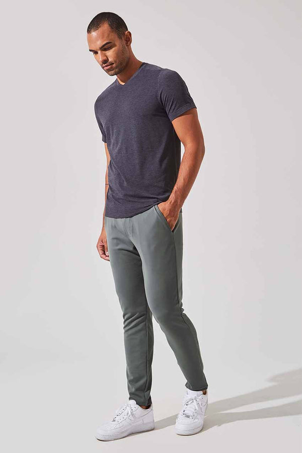 Covert Recycled Polyester Slim Leg Pant