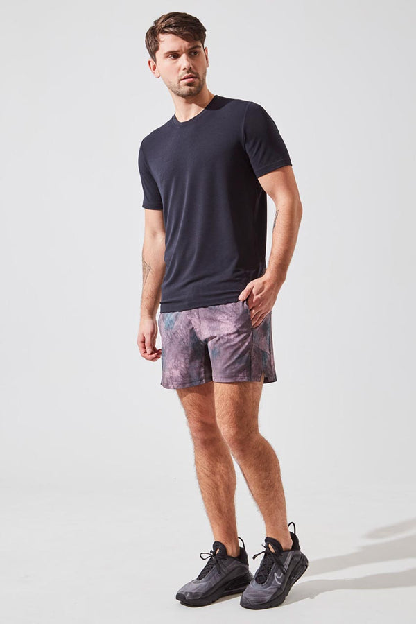 "MPG X BF Undercover 5"" Sustainable Active/Swim Short with Liner"