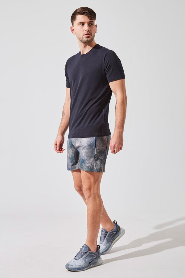 "Undercover 5"" Sustainable Active/Swim Short with Liner"