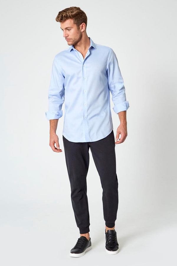 Air-Tech Poplin Standard-Fit Shirt