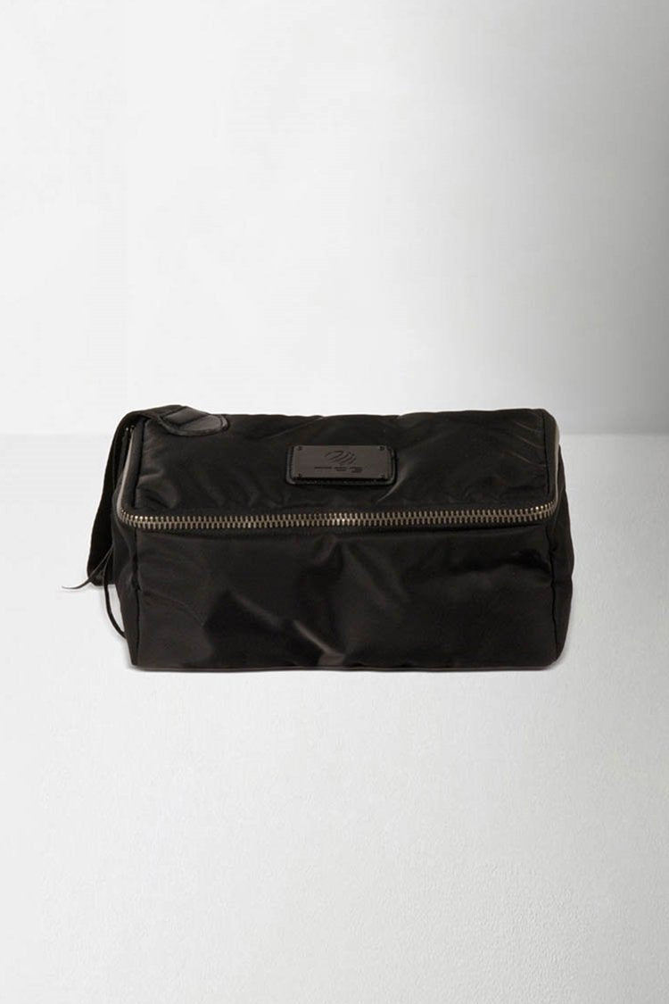 Jasper Large Zip Bag