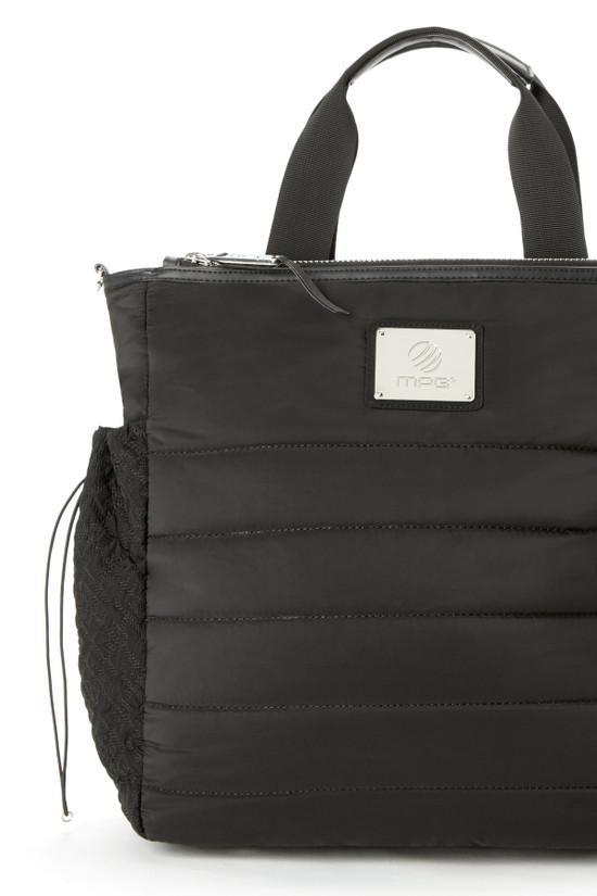 Peak Quilted Tote - Active Bag