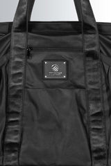 Black Series Tote Bag
