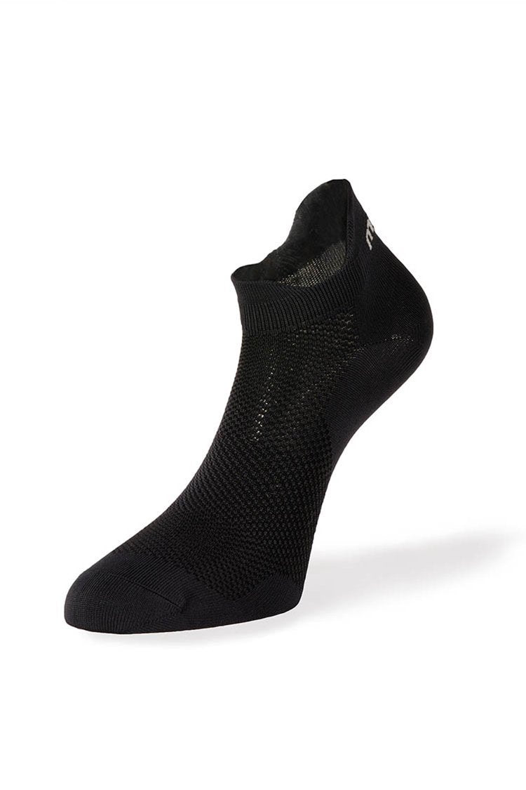 Ultra Luxe Ankle Sock