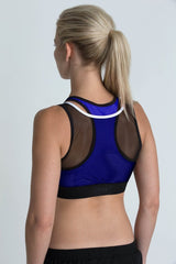 Dune Racer Swim Top