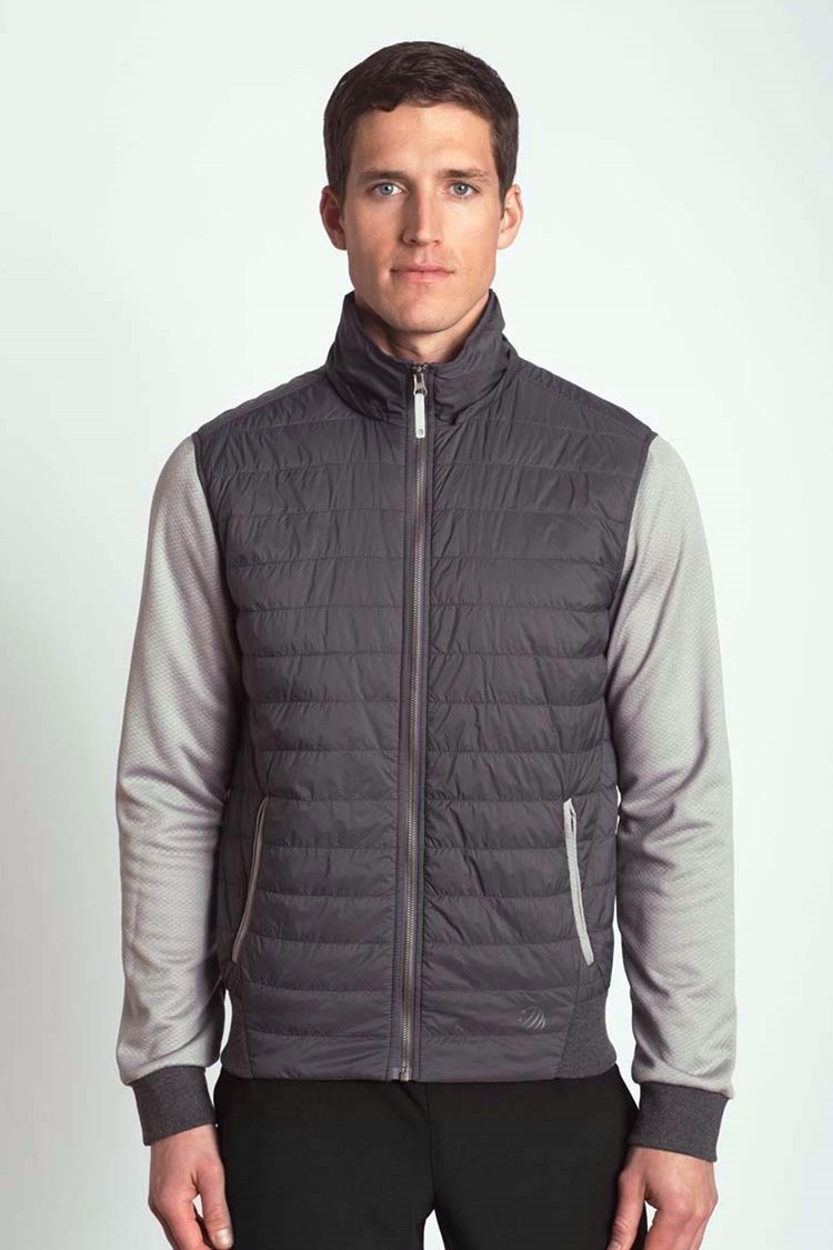 Inherent Quilted Jacket