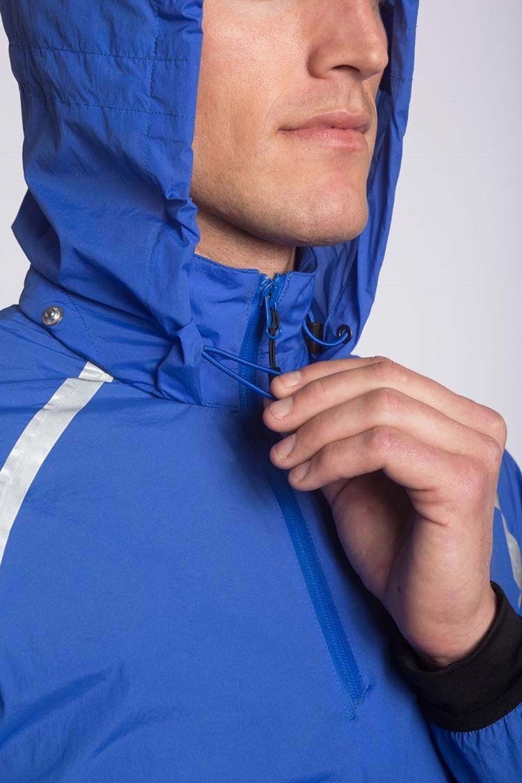 Endeavour Windbreaker