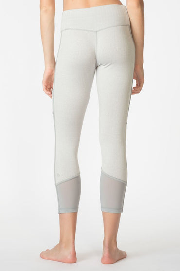 Arabesque Capri