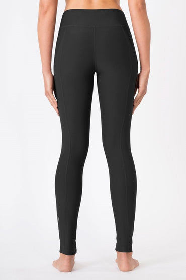 Warrior Yoga Legging