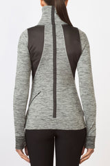 Carbo Quarter Zip