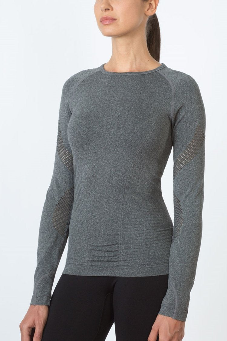 Unify Seamless Long Sleeve