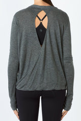 Exchanger Cardigan