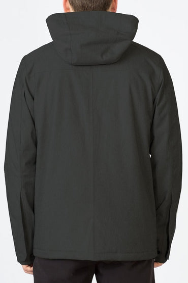 Unparallel 2.0 Insulated Travel Jacket