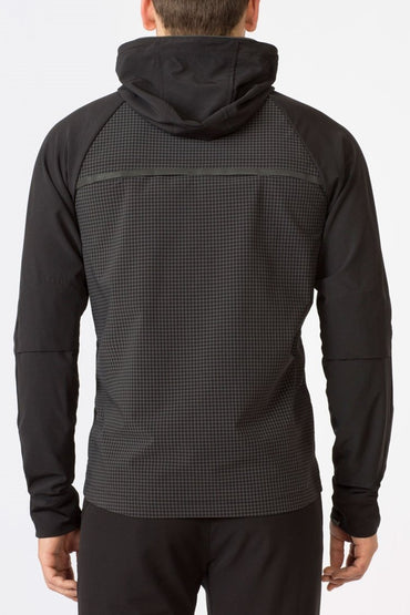 Off The Grid Run Jacket