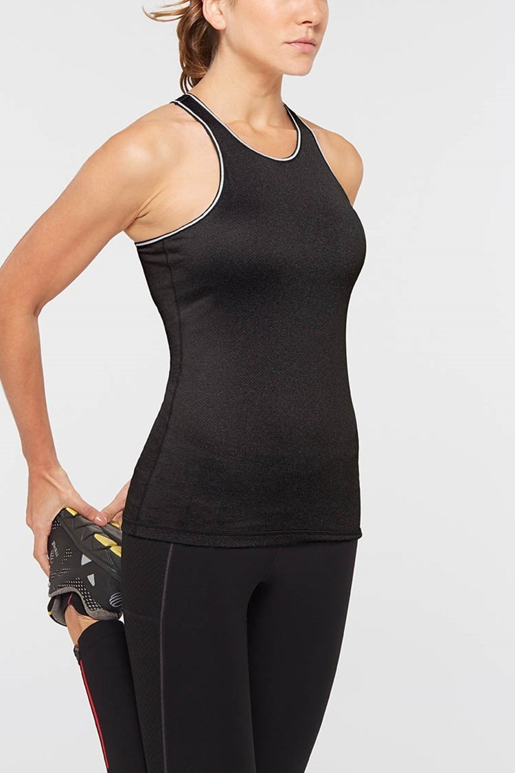 Curby Performance Tank