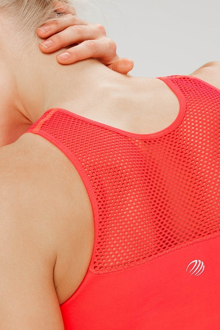 Revo Seamless Sports Bra