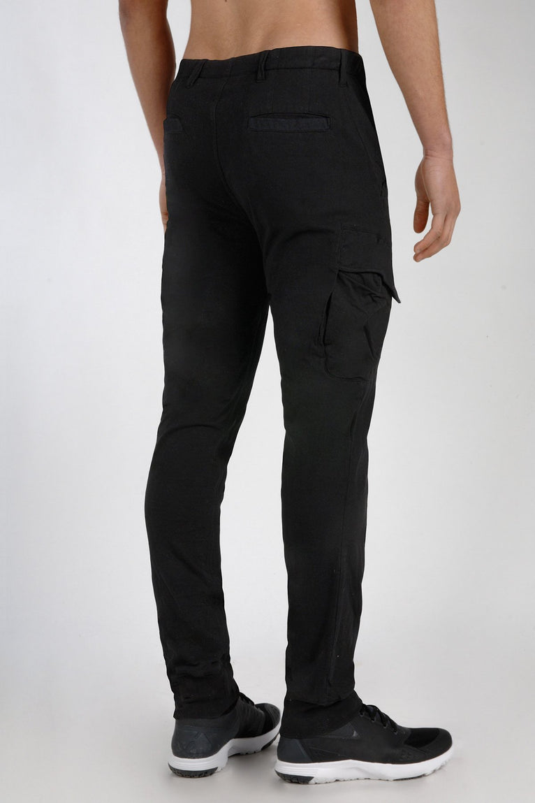 Lawrence Cotton Cargo Jogger