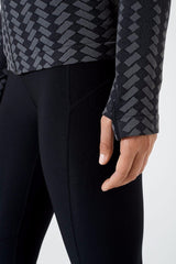 Embody 3.1 Stink-Free Seamless Jacket