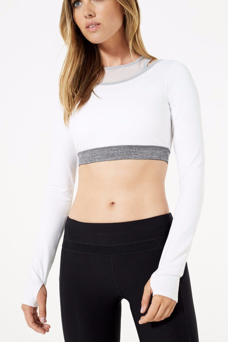 Barre 2.0 Medium Support Bra Top