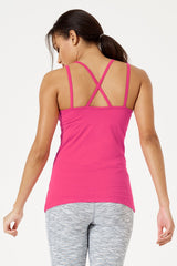Shelt Fitted Cami