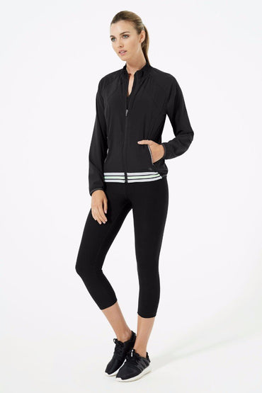 Zippy Run Jacket