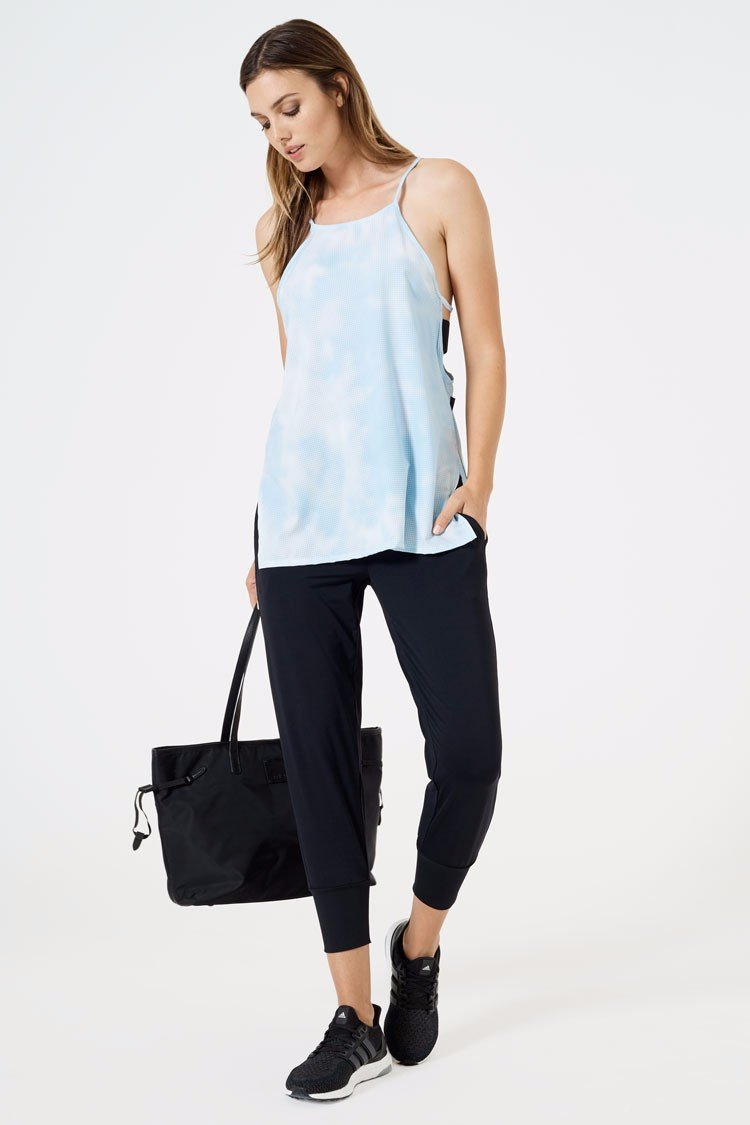 Calia Open Back Studio Tank