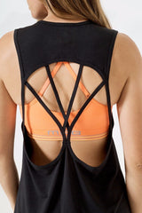 Varina Strappy Back Tank