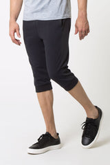 Solo Cropped Jogger