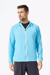 Off the Grid 2.0 Run Jacket