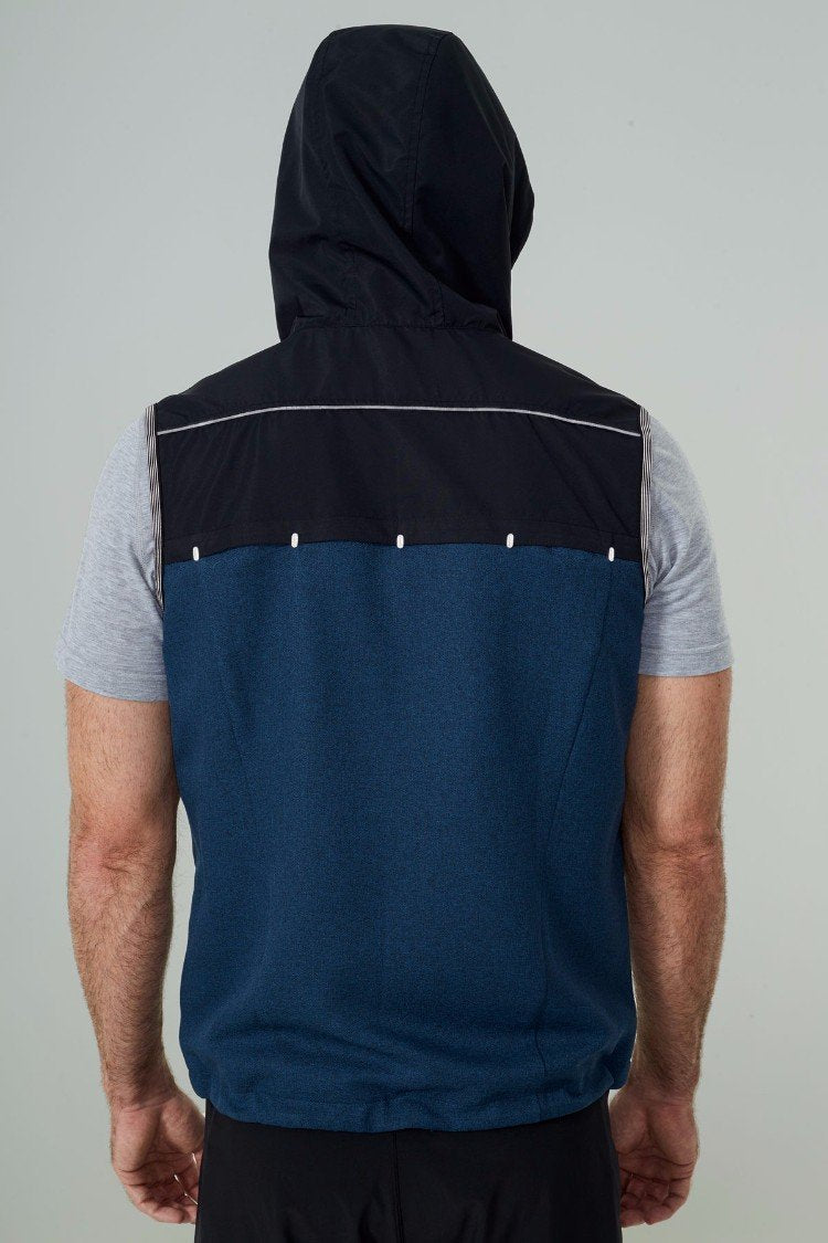 Circuit Magic Rain Tech Vest