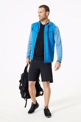 Adent 2.0 Windbreaker Hooded Jacket