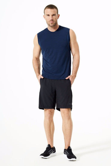 Solar Essential Sleeveless T-shirt