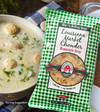 Louisiana Market Chowder Gourmet Soup Mix Delivery