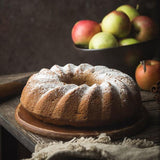 Cinnamon Apple Gourmet Bundt Cake Mix