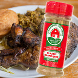 gourmet spices seasonings island jerk