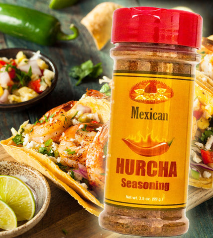 mexican gourmet seasonings spices herbs