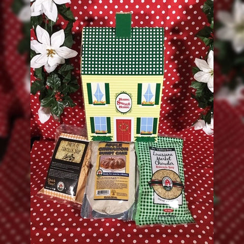Holiday Favorites Gift House