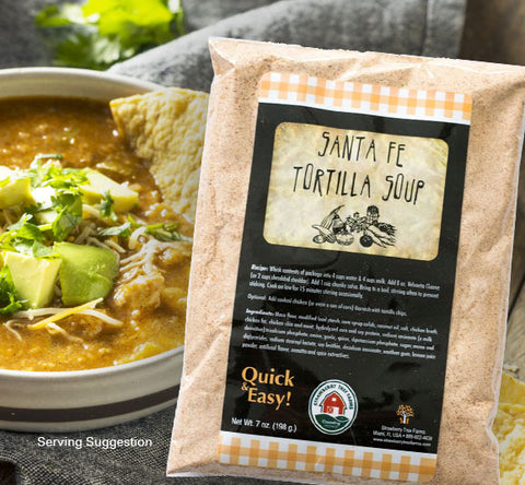 Tortilla Soup Mix Meal Starter Kit
