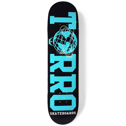 TORRO! - Globe Series Deck - Black