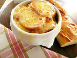 French Onion Soup [GF option]
