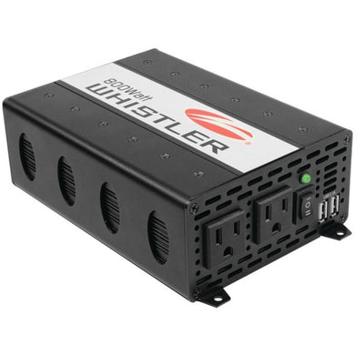 Whistler(R) XP800i XP Series 800-Watt-Continuous Power Inverter