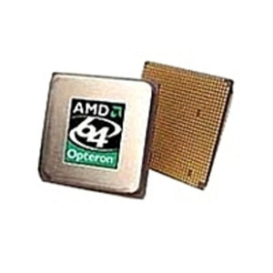 HP 409612-B21 Processor Upgrade - 2 x AMD Second-Generation Opteron 8216 - 2.4 GHz - Socket F 1207 - L2 Cache 2 MB  2 x 1 MB