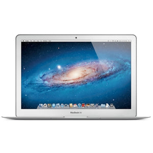 Apple MacBook Air Core i7-4650U Dual-Core 1.7GHz 8GB 128GB SSD 11.6 LE
